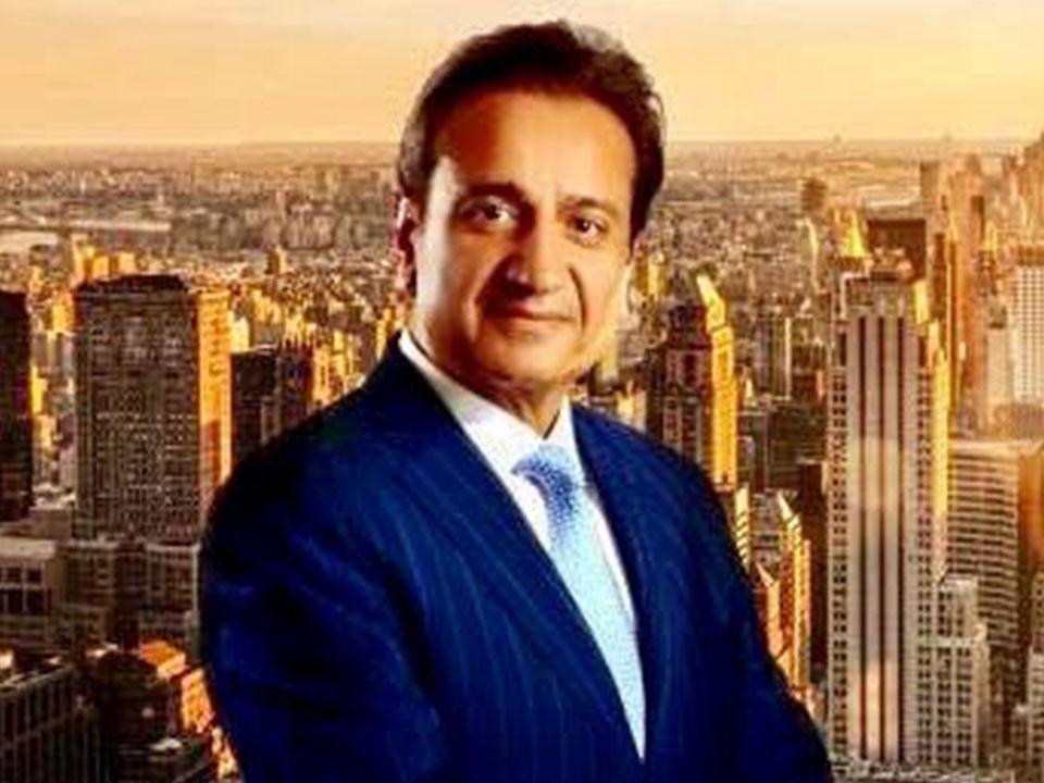 Mr Abbey King Khawaja Esq. BA (Hons)