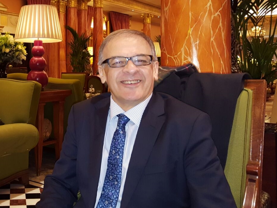 Dr Rehan ul-Haq MBA, PhD, FIoD