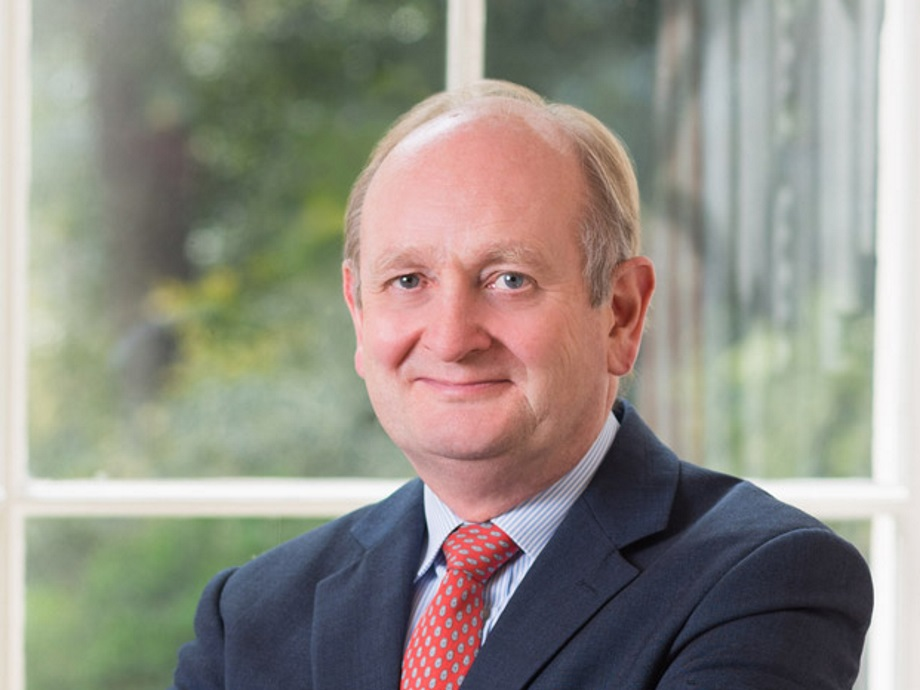 Mr Nicholas Giles, LLB